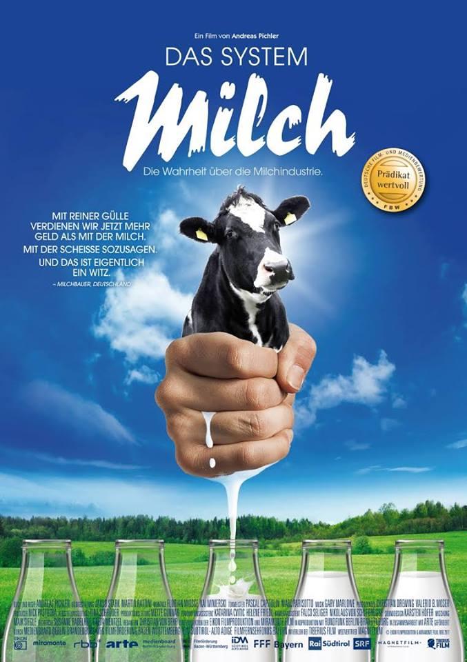 Trinkt ihr Milch?