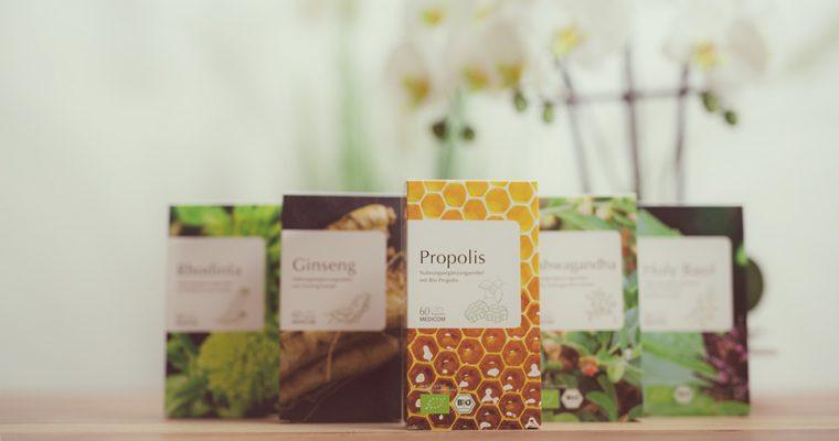 Propolis – wie wir von den Bienen profitieren können!