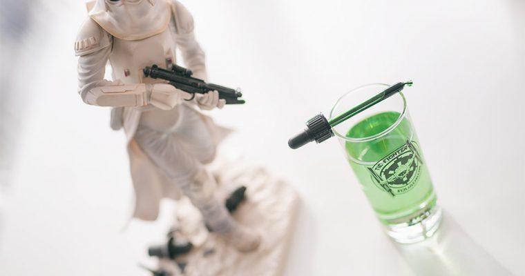 Flüssiges Chlorophyll – top oder Flop?