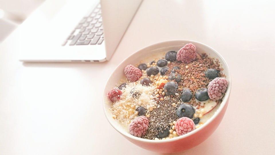 Tiefkühlobst – eine Alternative zu frischem Obst?