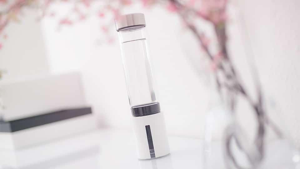 Antioxidantien, die das Trinkwasser optimieren – Basisches Wasserstoff Wasser