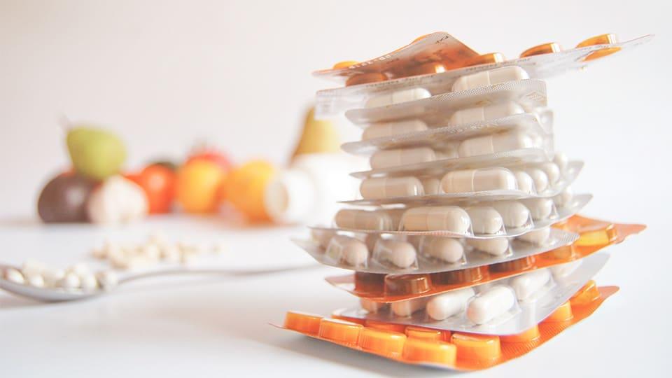 Die Stiftung Warentest hat rezeptfreie Medikamente getestet!