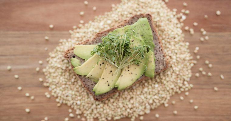 Buchweizenbrot – vegan, glutenfrei und gesund