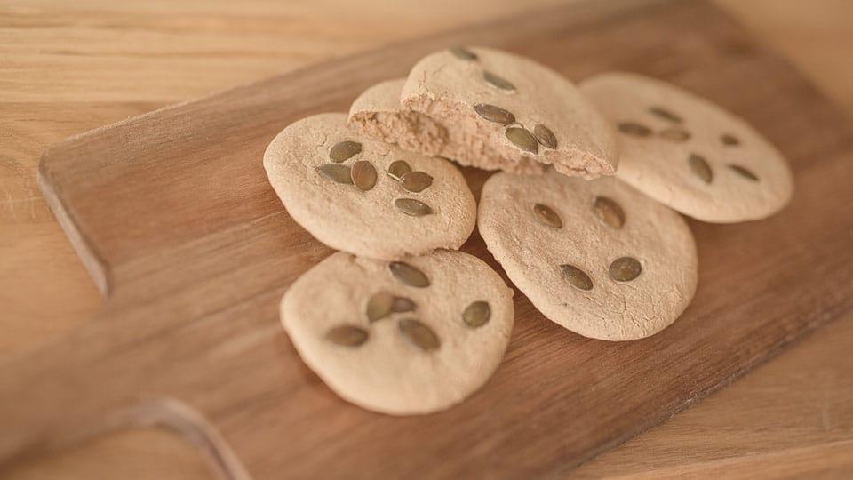 Das 20-Minuten Brot aus nur vier Zutaten – einfacher geht's nicht mehr