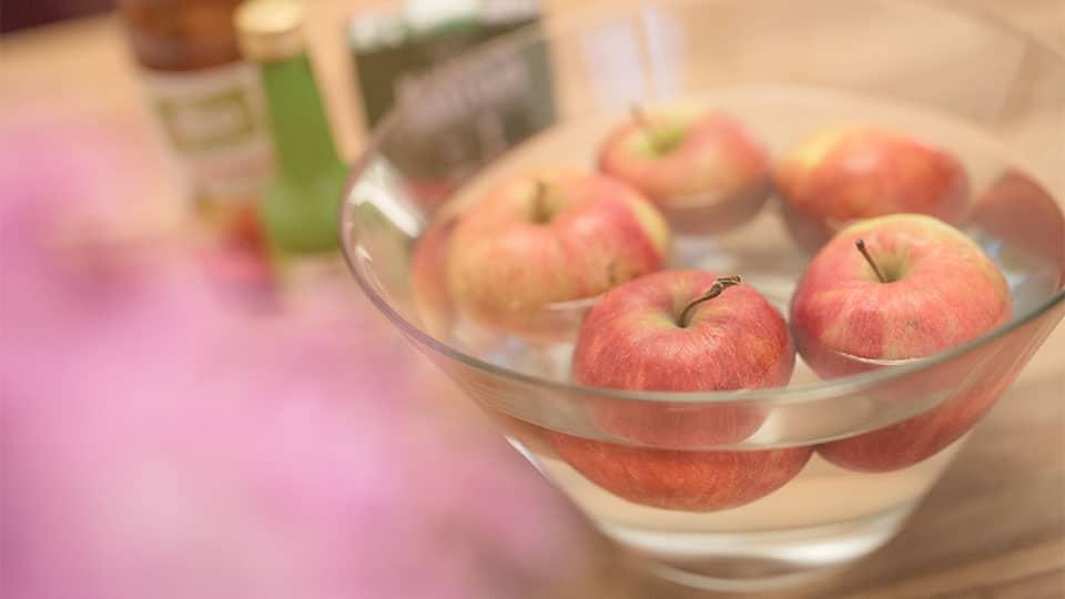 Wie wasche ich Obst und Gemüse richtig? Pestizide ade…