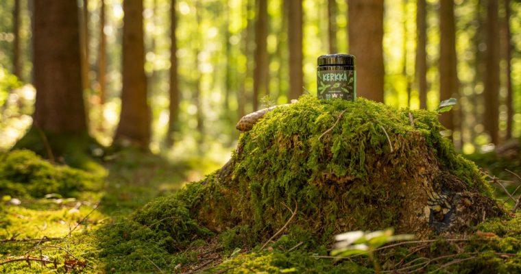 Kräuter aus aller Welt – heute Finnland