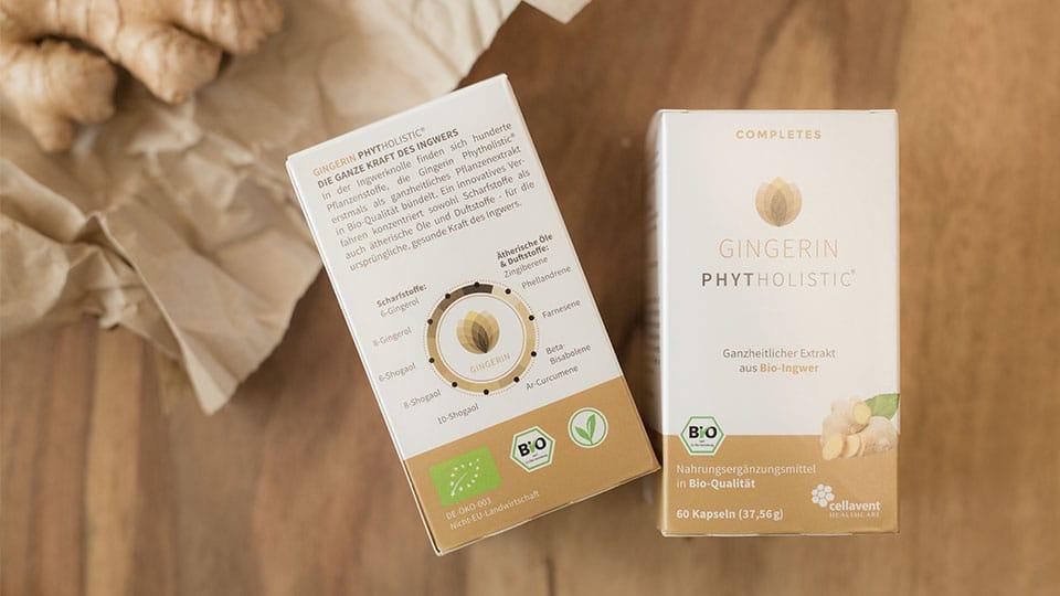 gingerin-phytholistic