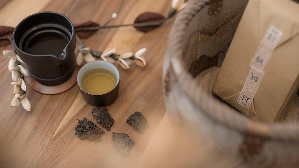 Fermentierter Tee – Geheimtipp aus Asien für die Verdauung