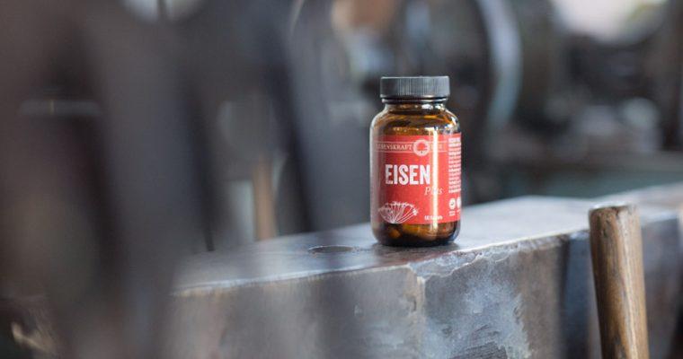 Natürliche Tipps bei Eisenmangel