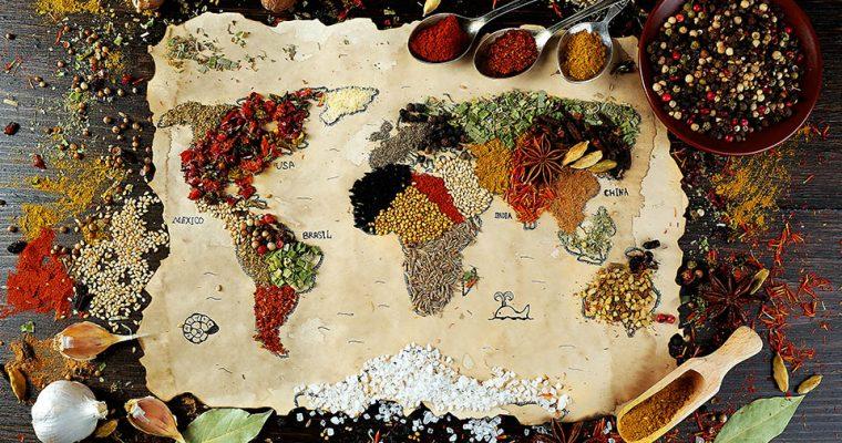Die Planeten-Diät: Wie kann man 10 Milliarden Menschen ernähren?