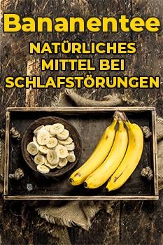 Bananentee