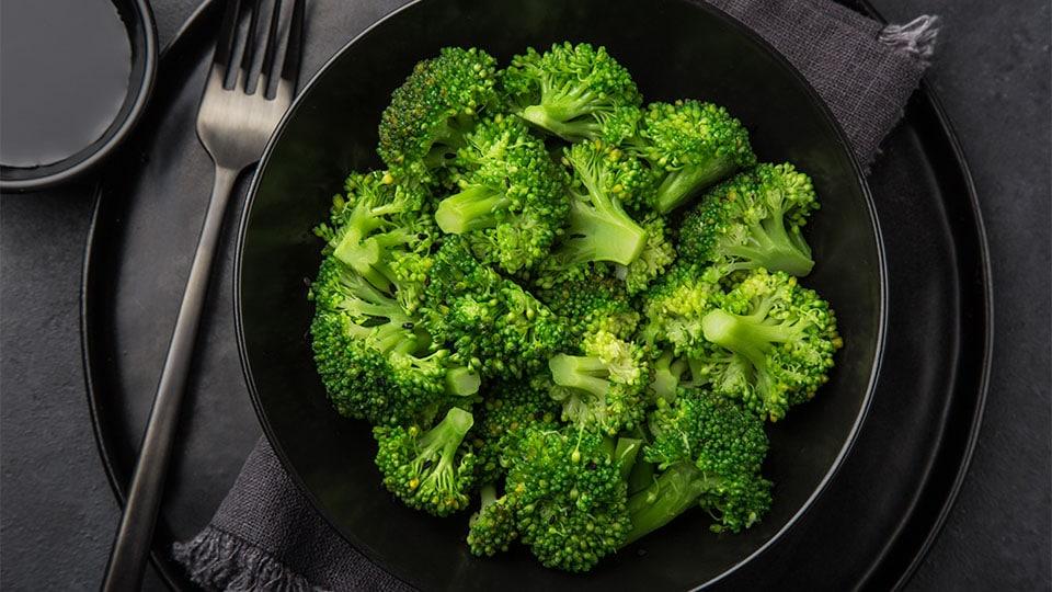 Warum Sulforaphan in Brokkoli und Brokkolisprossen so gesund ist
