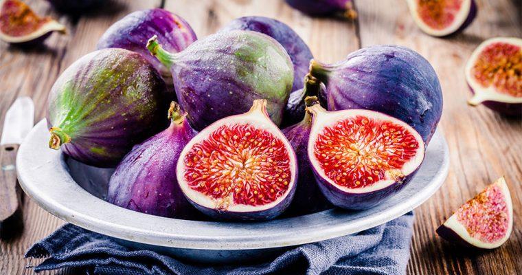 Warum frische Feigen ein echtes Superfood sind
