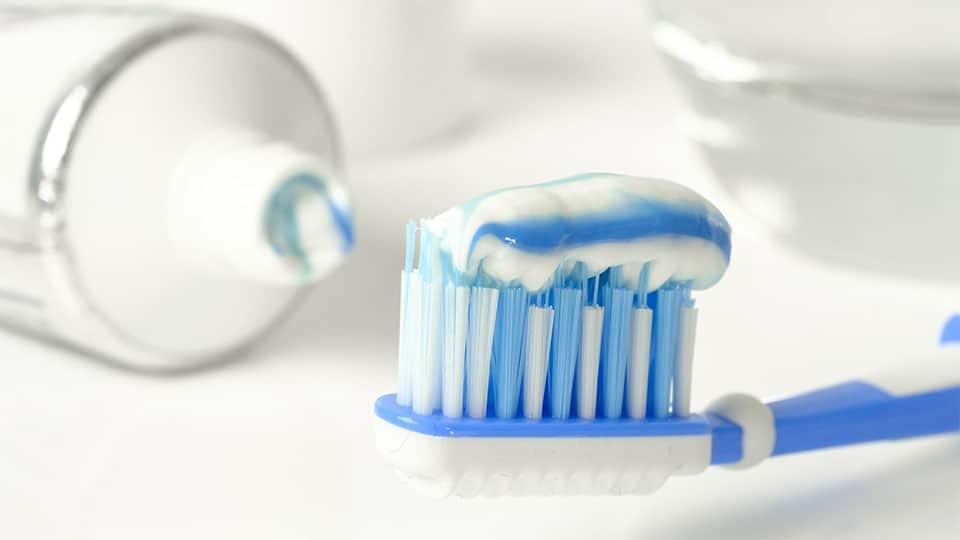 Zahnpasta mit oder ohne Fluorid?