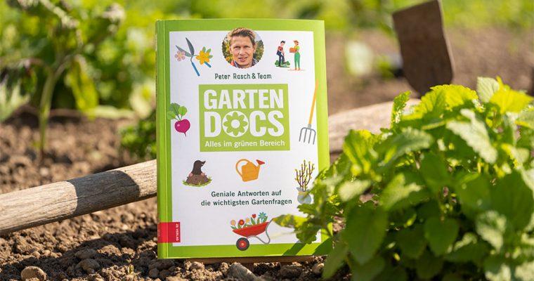 """Geniale Antworten auf die wichtigsten Gartenfragen – """"Die Garten – Docs"""""""