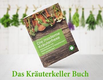 Kräuterkeller Buch
