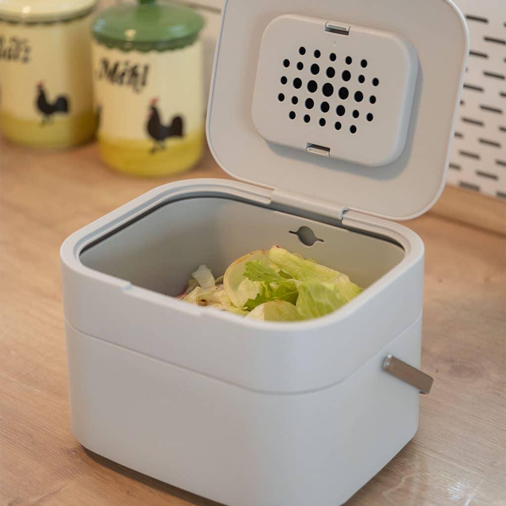 Der Küchen Komposteimer von Hagen Grothe