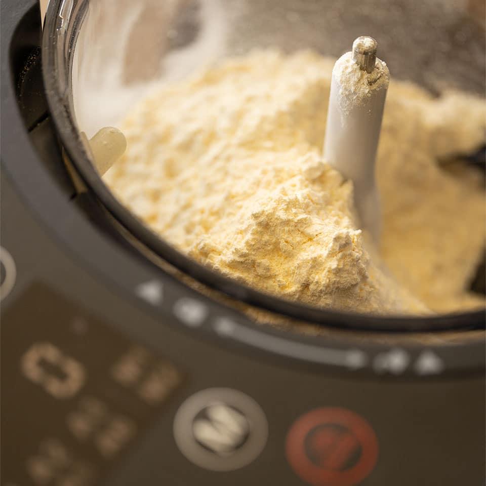 Die Nudelmaschine Pastarella von Rommelsbacher