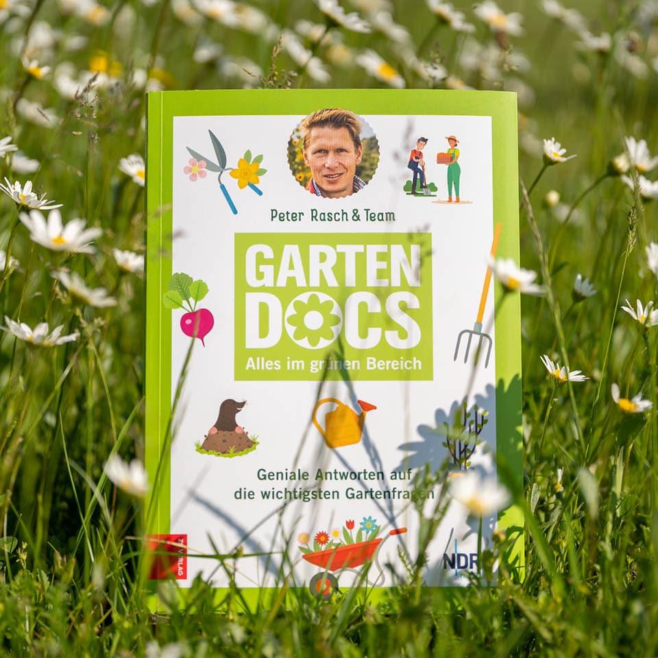 Garten Docs von Peter Rasch