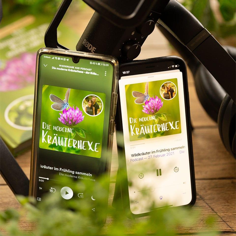 Der Kräuterkeller Podcast