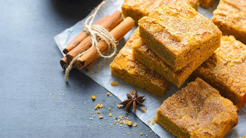 Süßkartoffelkuchen – leckeres Rezept