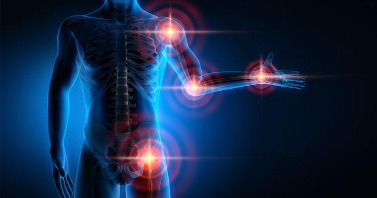 Versteckte Entzündungen – Ursache für chronische Krankheiten?