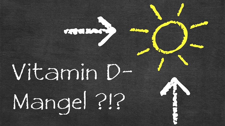 Verwirrung um Vitamin D Dosierung