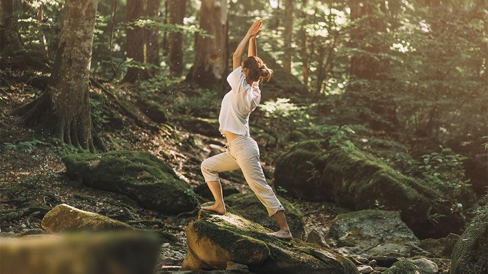 5 Gründe warum Yoga gut für dich ist